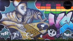 #Taci #ArteCallejero #MadeInMDQ #MardelPlata #MDQ #StreetArt
