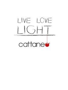 Copertina del catalogo che abbiamo realizzato per Cattaneo, presentato alla fiera Light + Building 2016, Francoforte. #bordegoni #cataloghi #illuminazione