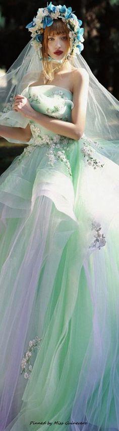 "Tiglily Spring 2016 Wedding Dresses — ""Collection of Pandora"" Bridal Collection"