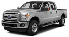 2014 Ford F-350 Jacksonville, FL 1FT8W3BT2EEB84698