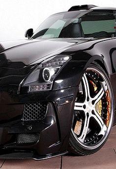 Mercedes oh my...