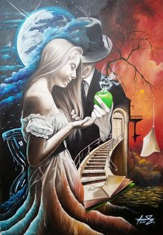 """Untold Story"" - Mihai Adrian Raceanu"