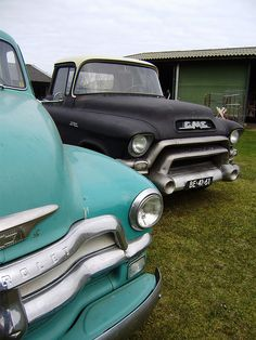 Great old trucks.  SealingsAndExpungements.com 888-9-EXPUNGE (888-939-7864) 24/7 Free evaluations/Low money down/Easy payments. Sealing past mistakes. Opening new opportunities.