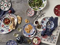 Party Planner: Turkish Dinner Party | Williams-Sonoma Taste