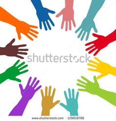 people holding hands clipart - Google Search | spiritual ...