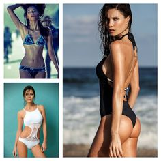 #poramaisb - Biquínis e maiôs na maior feira beachwear dos EUA. Moda praia Brasil seduz o mundo! E tem lifestyle