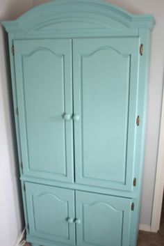 Painting laminate furniture: use valspars contractor bonding primer, then paint, no sanding!