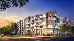 Link2 Condos + Lofts by Adi Development Group www.adidevelopments.com