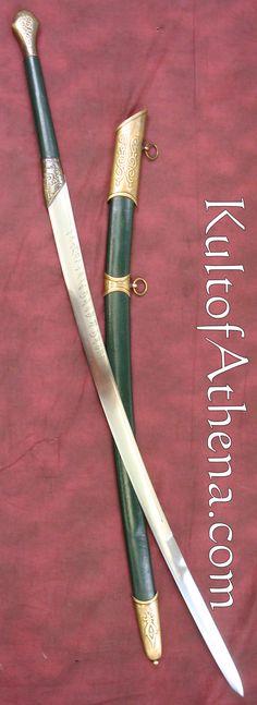 Elven Battle Sword$249.95