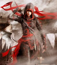 Shao Jun (1505 – unknown) was a member of the Chinese Brotherhood of Assassins. A former...