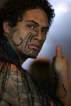Maori warrior - Liam Messam (NZ Maori rugby captain) - For the Meanest Unique High Quality Aotearoa New Zealand Maori Kiwi Pasifika Polynesian Tribal HipHop Street Wear Peep us at: WWW.POLYTZ.COM *Registered Postage Worldwide Inc *Please Follow and Like Us on FACEBOOK HERE: https://www.facebook.com/POLYTZURBANSTREETWEAR