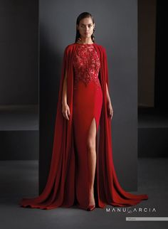 Party dresses and godmother by Manu Garcia Bodycon Dress Parties, Party Dress, Godmother Dress, Bridesmaid Dresses, Prom Dresses, Lace Evening Dresses, Dress Silhouette, The Dress, Dress Lace