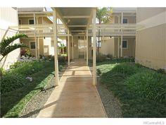 95-1050 Makaikai Street Unit 8F, Mililani , 96789 Olaloa 1 MLS# 201610876 Hawaii for sale - American Dream Realty