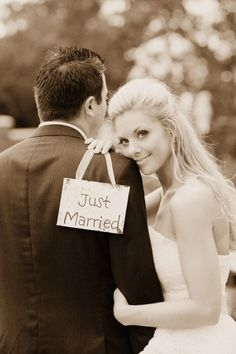 Wedding pictures:  Great wedding portraits, photography and snapshots
