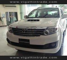 Check this 2014 Toyota Fortuner 4x2 G Diesel Manual and VIG IT NOW! http://www.vigattintrade.com/view/2014-Toyota-Fortuner-4x2-G-Diesel-Manual/107113
