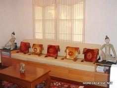 Inspired Decoration and Life Style: Modern Thai Interior Design700 x 525   40 KB   eastdeeco.blogspot.com