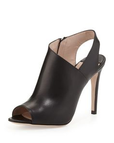 Open-Toe+Slingback+Bootie+by+Miu+Miu+at+Neiman+Marcus.