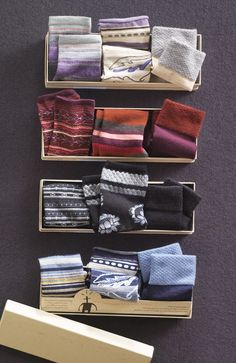 Looking for a can't-miss gift? How about three luxurious pairs of soft, warm, moisture-wicking SmartWool socks? Stuff your stockings with SmartWool this season.