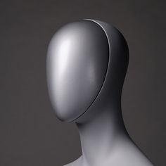 The MA5K range of abstract heads complement and fit onto most mannequins in the Universal Display catalogue. The head has magnetic fittings that allow the different masks to be changed. Stylish and adaptive the MA5K range grabs attention and creates a compelling point of interest.