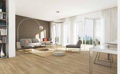 """Der großzügige Wohnbereich des Neubauprojekts """"HÖCHST - NEU ERLEBEN"""" lässt viel Freiraum um seine Wohnwünsche zu erfüllen."""