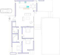 plano-de-casa-de-una-planta.jpg (654×600)