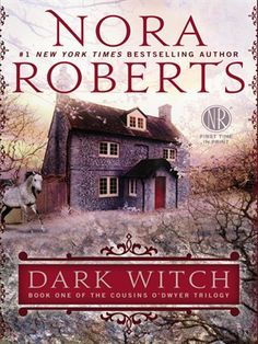 First in the all-new Cousins O'Dwyer TrilogyFrom #1 New York Times bestselling author Nora Roberts comes a trilogy about the land we're drawn to, the family we learn to cherish, and the people we long to love...  With indifferent parents, Iona She...