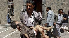 Setiap 10 Menit, Agresi Saudi ke Yaman Tewaskan Satu Anak - Pars Today