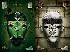 Poland, 2007.   The Coolest Converse Ads Of The Last Decade