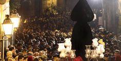 05 mar. - 21 apr. Settimana Santa in Puglia 2014 - Tutta la Puglia