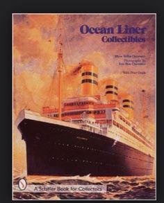 Ocean Liner Collectibles