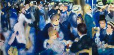 《六本木》ポップで新しい名画の楽しみ MADSAKIのスプレーアート展