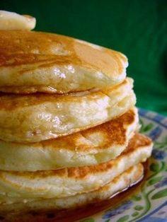 From Scratch Pancakes Recipe - Food.com: Food.com