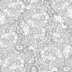 Vectores similares a 77302302 unique coloring book square page for adults