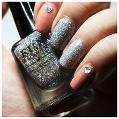 Dile Nails: syyskuuta 2015