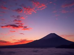 Find out: Mountain Fuji Wallpaper wallpaper on  http://hdpicorner.com/mountain-fuji-wallpaper/