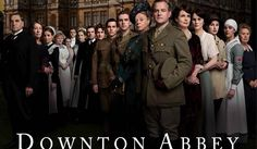 I want to watch this show.  I hear it's great.  Another pinner said:  For the Downton Abbey fans- Jimmy Fallon, Downton Sixbey-