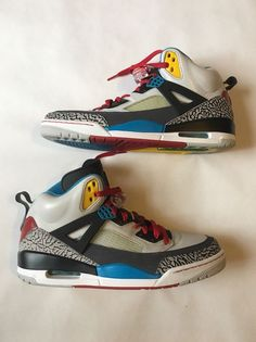 info for df591 43559 Jordan Spizike Grey Maize Obama Edition Rare Camo 12 Shoes