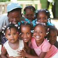 Papás por adopción: República Dominicana