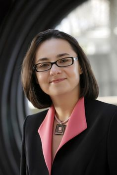 Ekaterina Walter, Co-fondatrice & CMO Branderati