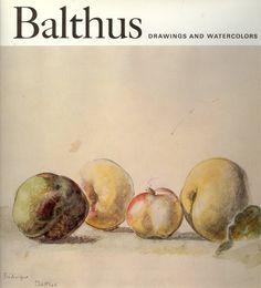 balthus book