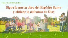 SIGUE LA NUEVA OBRA DEL ESPÍRITU SANTO Y OBTIENE LA ALABANZA DE DIOS I Oh, oh, oh, oh… Seguir la obra del Espíritu Santo es entender la voluntad de Dios de hoy, actuar según lo que Él pide, seguir al  ... #IglesiadeDiosTodopoderoso #Himno #Alabanza #Música #Danza #Canción #Dios #Compartir #Musical Tagalog, Holy Spirit, New Work, Musicals, God, Movies, Audio, Gods Will, Faith In God