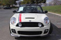 Cars for Sale: 2010 MINI Cooper S Convertible in Pleasanton, CA 94588: Convertible Details - 343065758 - AutoTrader.com