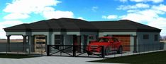 Best Double Story House Plans In Polokwane New Stunning 5 Bedroom House Double Storey House Plans In Polokwane Image