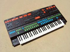 468 Best Synthesizers images in 2019 | Keyboard, Musical Instruments