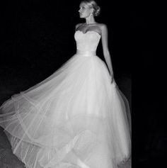 Beautiful #weddingdress
