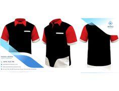 Baju Korporat to Creepers on Muslimah Labuh Online Order to Creepers: Corporate Uniform Uniforms Corporate Shirts, Corporate Uniforms, The Office Shirts, Work Shirts, Design T Shirt, Shirt Designs, Made Design, Trending On Pinterest, Uniform Design