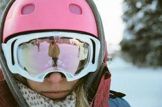 I need a pink helmet. for my giant heed. Winter Fun, Winter Sports, Winter White, Snowboarding Gear, Ski And Snowboard, Pink Helmet, Ski Racing, Snow Gear, Ski Girl