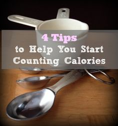 Since I started Organize Yourself Skinny, you have heard me talk relentlessly about counting calories to lose weight.  That is how I lost weight and I feel it is the easiest, least painful and most natural way for a busy mom to fit healthy eating into her routine. Regardless of what the diet industry …