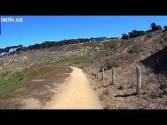 San Francisco is rich in spectacles - take a virtual tour right now! (picture: 1030Lands End Trail)