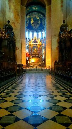 St Sarin Chapel